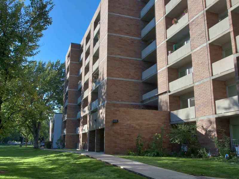 Low Rent Public Housing and Multifamily Waiting Lists Opening August 20, 2018