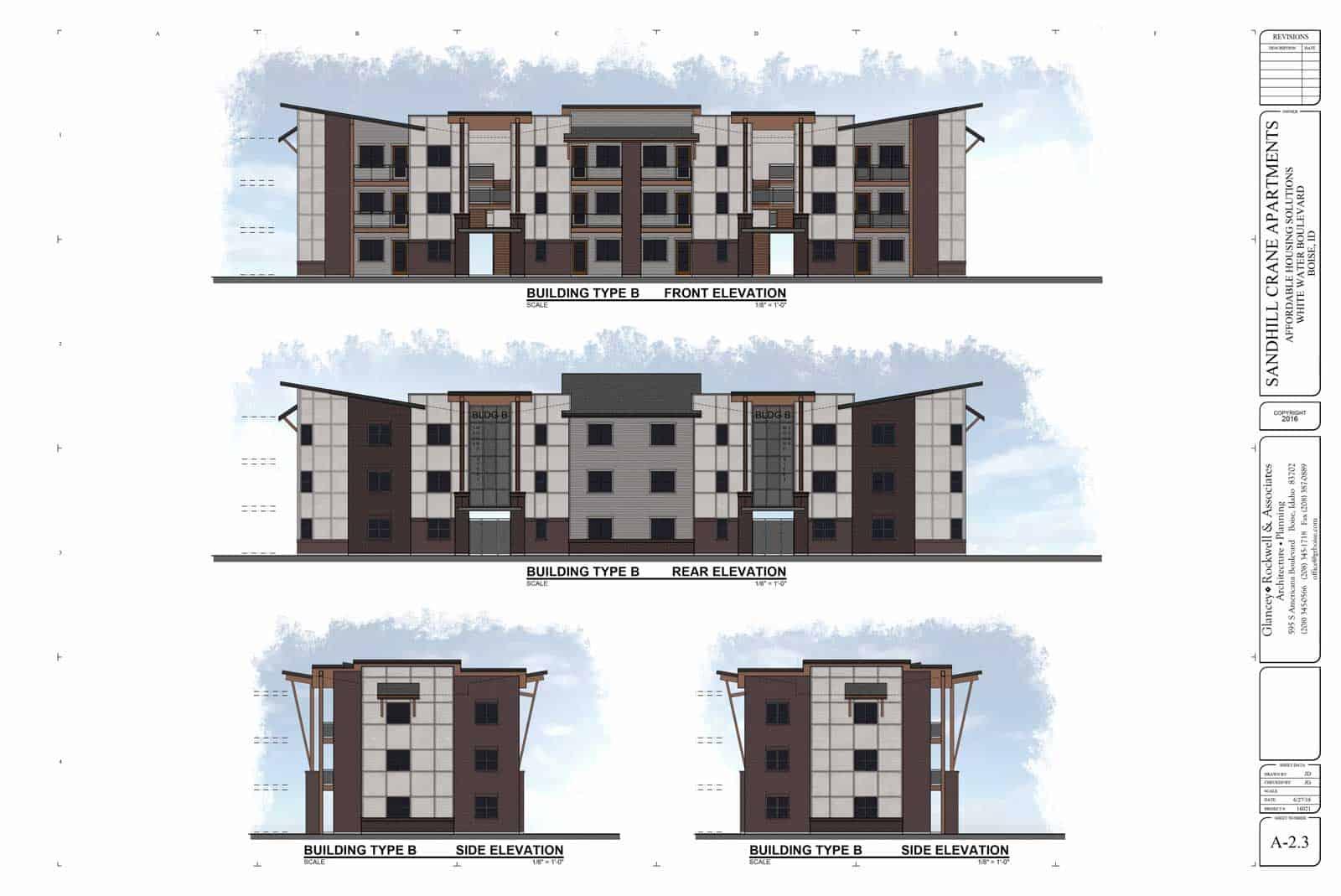 Sandhill Crane Development Update