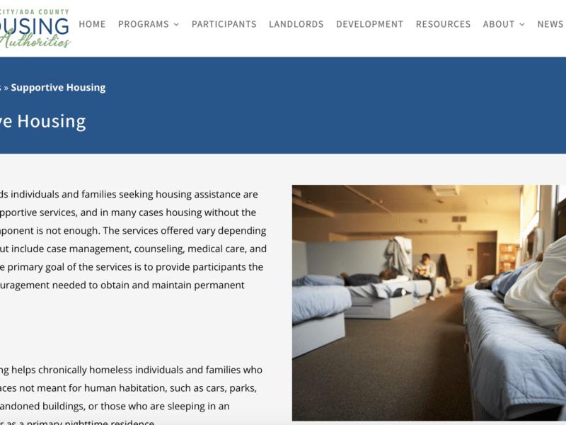 BCACHA Launches New Website