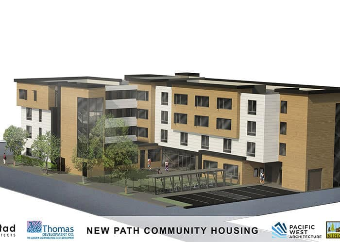 New Path Community Housing