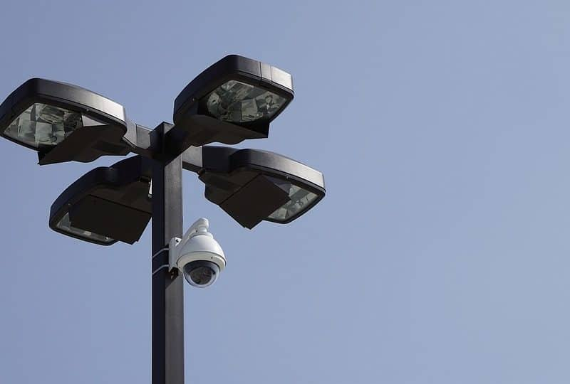 Capitol and Franklin Plaza – Safety And Security IFB