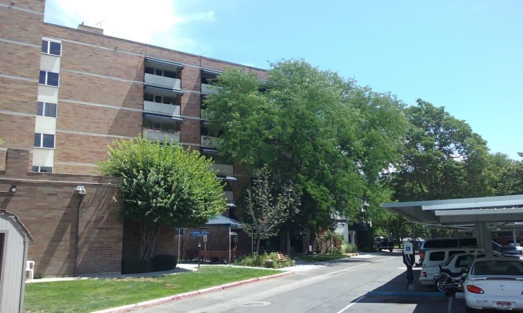 capitol plaza