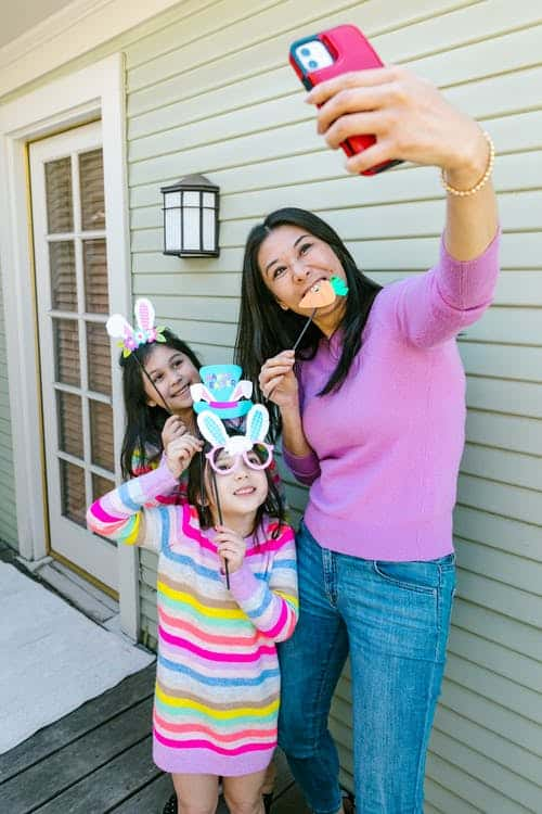 Family Self-Sufficiency Newsletter – Spring 2021