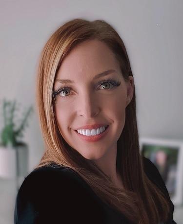 Jillian Patterson – President of PNRC